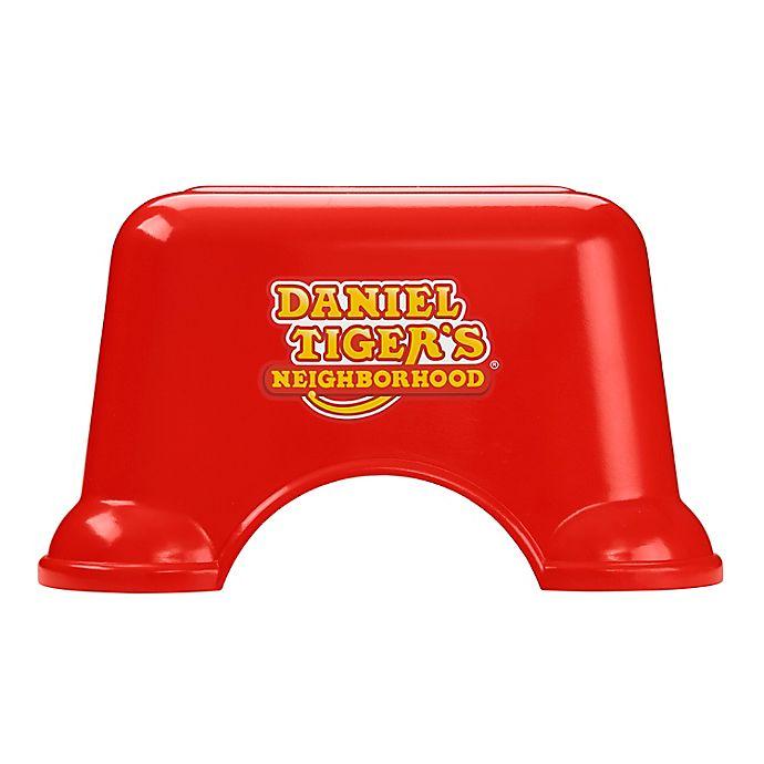 Alternate image 1 for Fisher-Price® Daniel Tiger's Neighborhood™ Step Stool