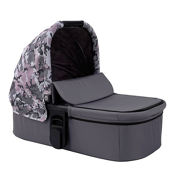 Alternate image 1 for Your Babiie™ MAWMA by Snooki Victoria Bassinet