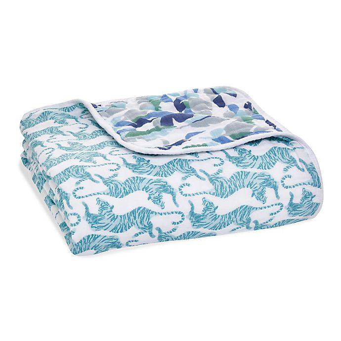 Alternate image 1 for aden + anais™ Muslin Dream Blanket