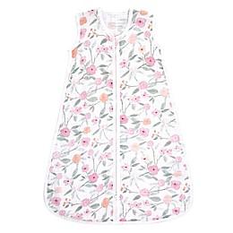 aden + anais™ Mon Fleur Classic Sleeping Bag in Pink