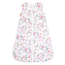 aden + anais™ Mon Fleur Classic Sleeping Bag in Pink