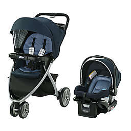 Graco® Pace™ Click Connect™ Travel System in Hadlee