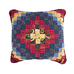 Donna Sharp Chesapeake Square Throw Pillow