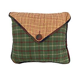 Donna Sharp® Campfire Oblong Envelope Throw Pillow