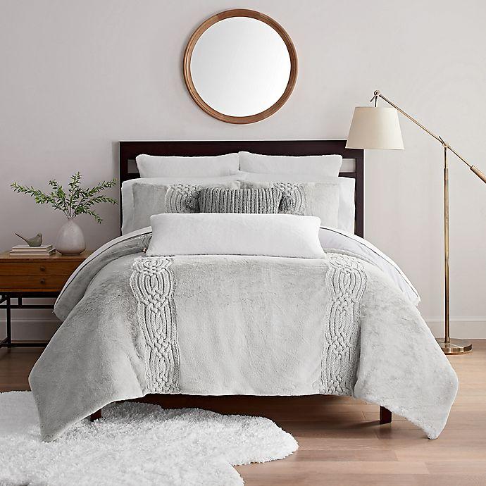 Alternate image 1 for UGG® Sugarloaf 3-Piece Comforter Set