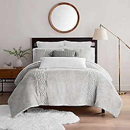 UGG® Sugarloaf 3-Piece Duvet Cover Set