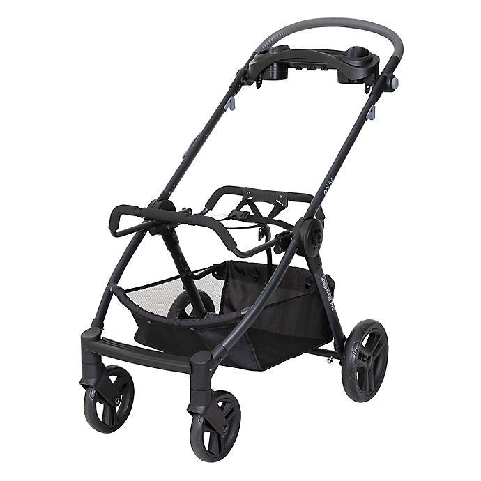 Alternate image 1 for MUV® Snap-N-Go ® Pro Infant Car Seat Carrier in Black