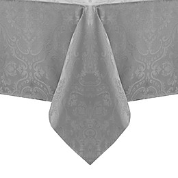 Caiden Elegance Damask Table Linen Collection