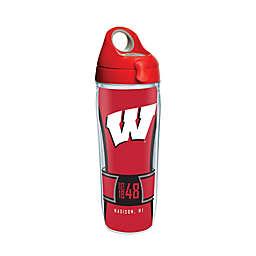 Tervis® University of Wisconsin Spirit 24 oz. Wrap Water Bottle with Lid