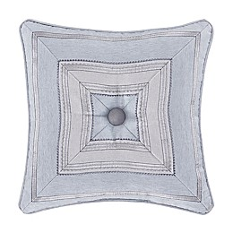 J. Queen New York™ Iceland 18-Inch Square Throw Pillow in Powder Blue