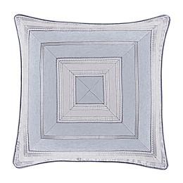 J. Queen New York™ Iceland European Pillow Sham in Powder Blue