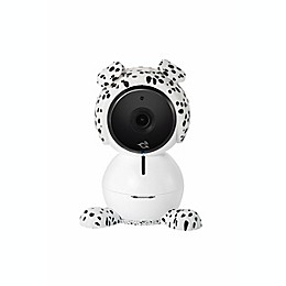 Arlo Baby Puppy Character in White