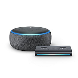 Amazon Echo Dot Generation + Echo Auto