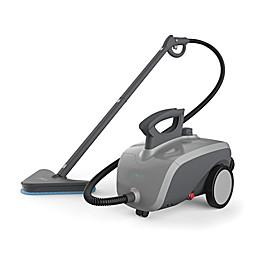 PureClean™ XL Rolling Steam Cleaner