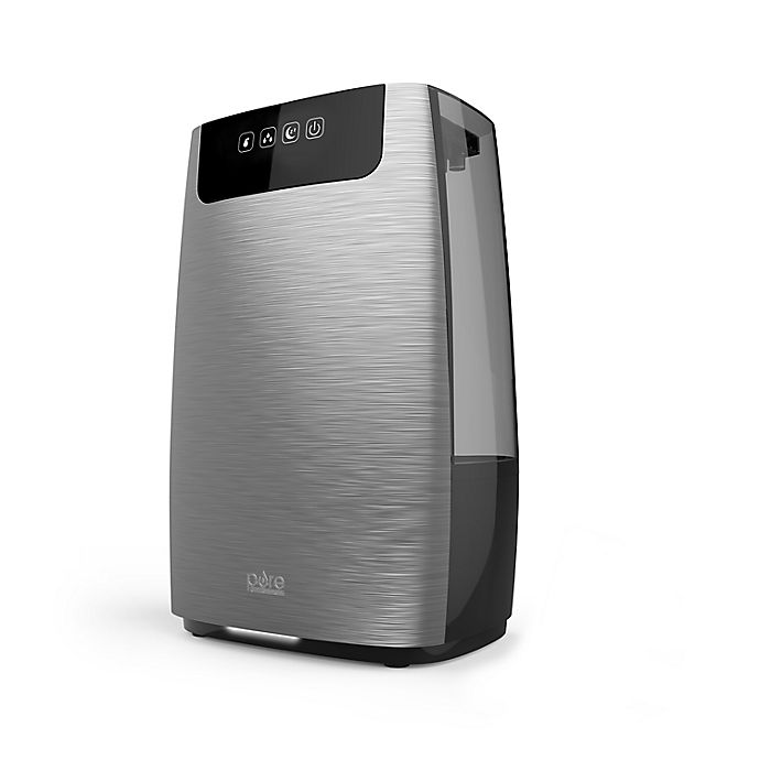 Alternate image 1 for Pure Enrichment HUME XL Ultrasonic Cool Mist Humidifier