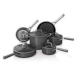 Ninja™ Foodi™ NeverStick™ Premium Hard-Anodized 10-Piece Cookware Set