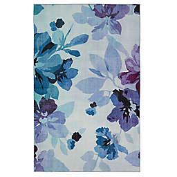 Mohawk Home® Prismatic Dalton Gardens 8' x 10' Area Rug in Purple