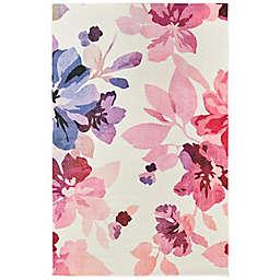 Mohawk Home® Prismatic Dalton Gardens 8' x 10' Area Rug in Pink