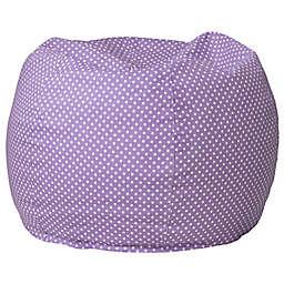 Flash Furniture Dot Bean Bag Chair