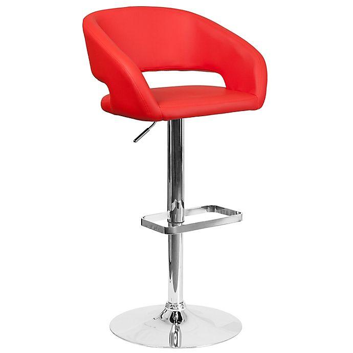 Alternate image 1 for Flash Furniture Contemporary Bar Stool