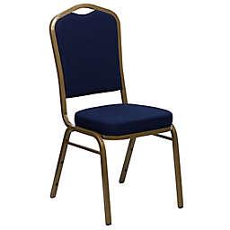 Flash Furniture Crown Back Banquet Chair