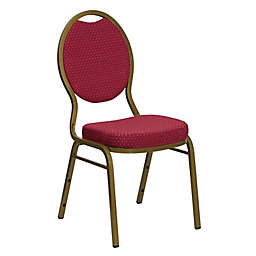 Flash Furniture Upholstered Banquet Chair