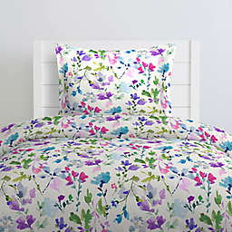 NoJo® Bright Wildflowers Bedding Collection
