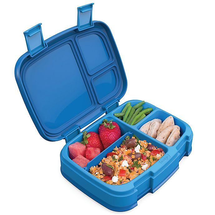 Alternate image 1 for bentgo® 39.8 oz. Fresh Box Portable Lunch Box