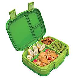 bentgo® 39.8 oz. Fresh Box Portable Lunch Box in Green