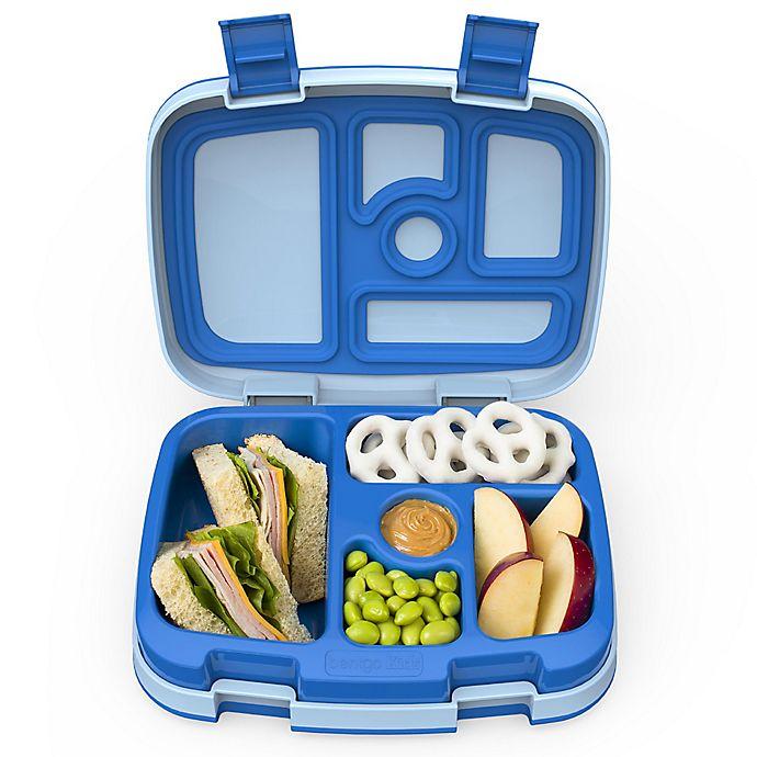 Alternate image 1 for bentgo® kids 19 oz. Portable Lunch Box