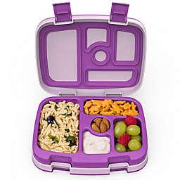 bentgo® kids 19 oz. Portable Lunch Box in Purple