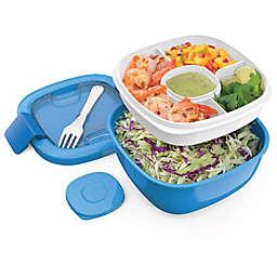 bentgo® 54 oz. Salad Container in Blue
