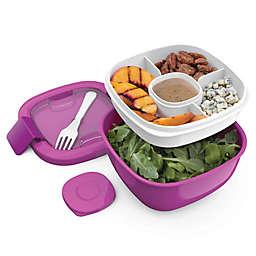 bentgo® 54 oz. Salad Container in Purple