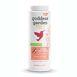 Goddess Garden Organics Baby 5 oz. Extra Sensitive Soothing Baby Powder