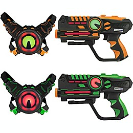ArmoGear Infrared Laser Tag Set