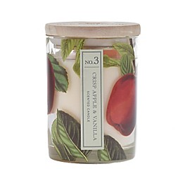 Bee & Willow Home™ Crisp Apple and Vanilla 9 oz. Jar Candle