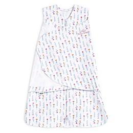 HALO® SleepSack® Flower Garden Wearable Blanket in Pink