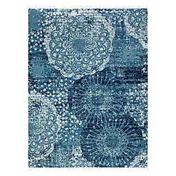 Anji Mountain® Maldives Handcrafted Rug'd Chair Mat Collection