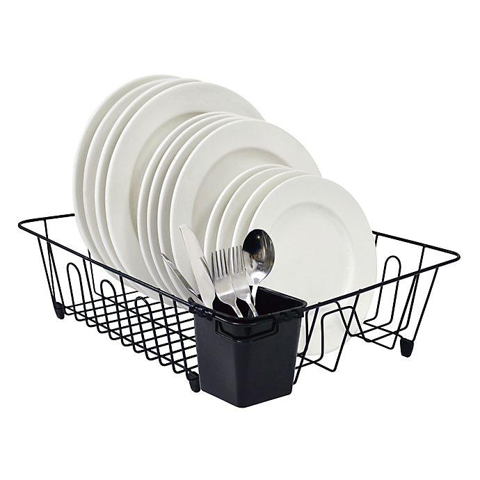 Alternate image 1 for SALT™ Dish Rack