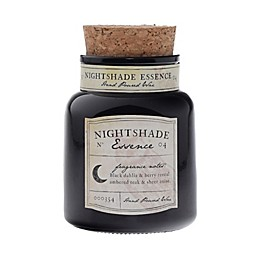 Nightshade Essence 9 oz. Jar Candle