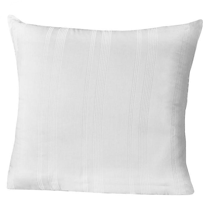 Alternate image 1 for SALT™ Euro Square Pillow