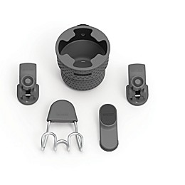 SKIP*HOP® Stroll & Connect Universal Attachment Hub in Charcoal