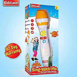 Kidzlane® Bluetooth Karaoke Microphone
