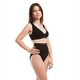 Gabrialla® Seamless High Waist Postpartum Support Brief