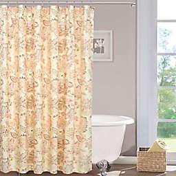 Regent's Park Calais 100% Cotton Shower Curtain