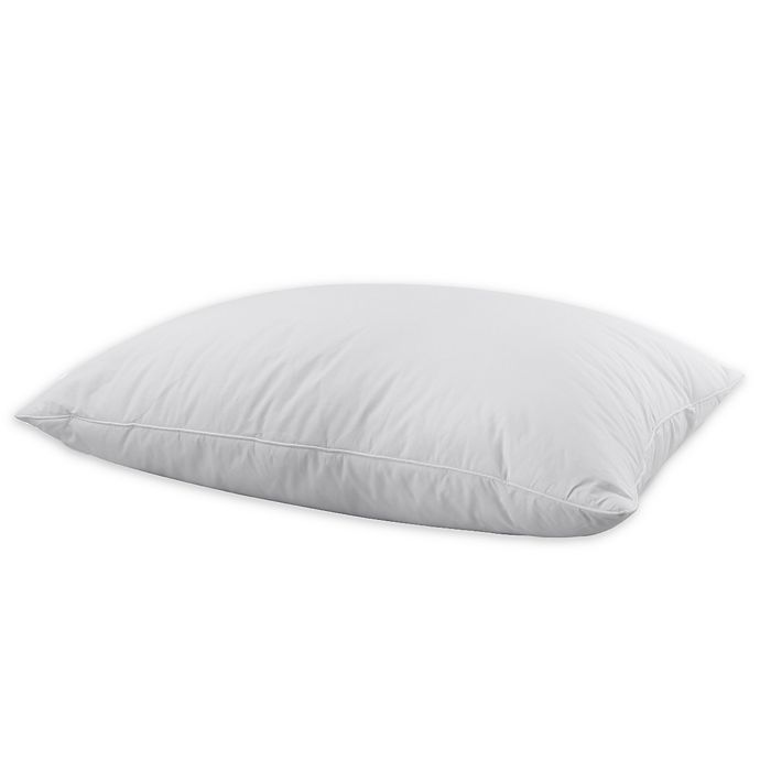 Alternate image 1 for Wamsutta® Duck Feather and Duck Down Standard/Queen Bed Pillow