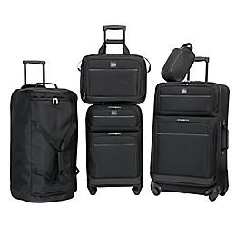Skyway® Luggage Seville 2.0 5-Piece Travel Set