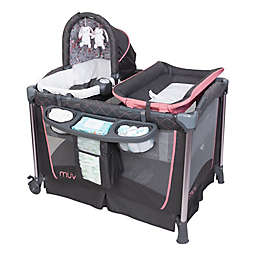 Baby Trend® MUV Custom Grow Nursery Center Playard in Jaclyn