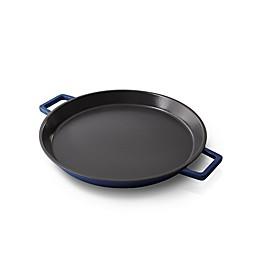 Zakarian Nonstick Cast Iron 13-Inch All-Purpose Pan