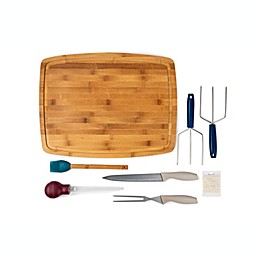 Core Kitchen 8-Piece Carving Board Set